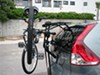 Hollywood Racks Expedition 2 Bike Carrier - Adjustable Arms - Trunk Mount customer photo