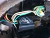 Upgraded Modulite Vehicle Wiring Harness Kit w/ 4-Pole Trailer Connector and Installation Kit customer photo