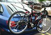 Yakima HalfBack 2 Bike Rack - Trunk Mount - Adjustable Arms customer photo