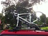 Yakima ForkLift Roof Mounted Bike Carrier - Fork Mount customer photo