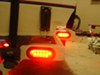 Miro-Flex LED Trailer Tail Light - Stop, Tail, Turn - Submersible - 12 Diodes - Oval - Red Lens customer photo