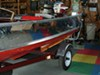 "CE Smith Single Axle Trailer Fender - Pre-Galvanized Steel - 12"" Wheels - Qty 1 customer photo"