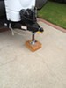 "Pro Series Detachable Footplate w/ Pin for 2"" Diameter Jacks - 2,000 lbs to 5,000 lbs customer photo"