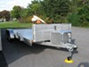 """Optronics Thinline LED Trailer Fender Light for Trailers Over 80"""" Wide - 10 Diodes - Amber/Red customer photo"""