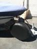 "Classic Accessories Universal Fit Spare Tire Cover - Small 26-3/4"" - 29-3/4"" Black customer photo"