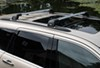 Thule AeroBlade Edge Roof Rack - Fixed Mounting Points/Flush, Factory Side Rails - Aluminum - Silver customer photo