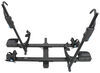 "RockyMounts MonoRail 2 Bike Platform Rack - 2"" Hitches - Tilting - Wheel Mount Tilt-Away Rack,Fold-Up Rack RKY10004"