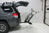 2012 toyota 4runner hitch bike racks rockymounts platform rack 2 bikes rky10004