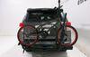 0  hitch bike racks rockymounts platform rack tilt-away fold-up monorail 2 - inch hitches tilting wheel mount