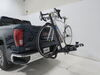 """RockyMounts WestSlope 2 Bike Rack - 1-1/4"""" and 2"""" Hitches - Tilting - Wheel Mount Locks Not Included RKY10222 on 2019 GMC Sierra 1500"""