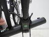 "RockyMounts WestSlope 2 Bike Rack - 1-1/4"" and 2"" Hitches - Tilting - Wheel Mount Tilt-Away Rack,Fold-Up Rack RKY10222"