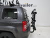 0  hitch bike racks rockymounts platform rack fits 2 inch westslope 3 - hitches tilting wheel mount