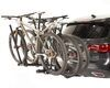 RKY10223 - Locks Not Included RockyMounts Hitch Bike Racks