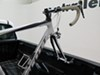 RockyMounts LoBall Bike Rack for Truck Bed Factory Track Systems - Fork Mount - Bolt On Bolt On RKY1097
