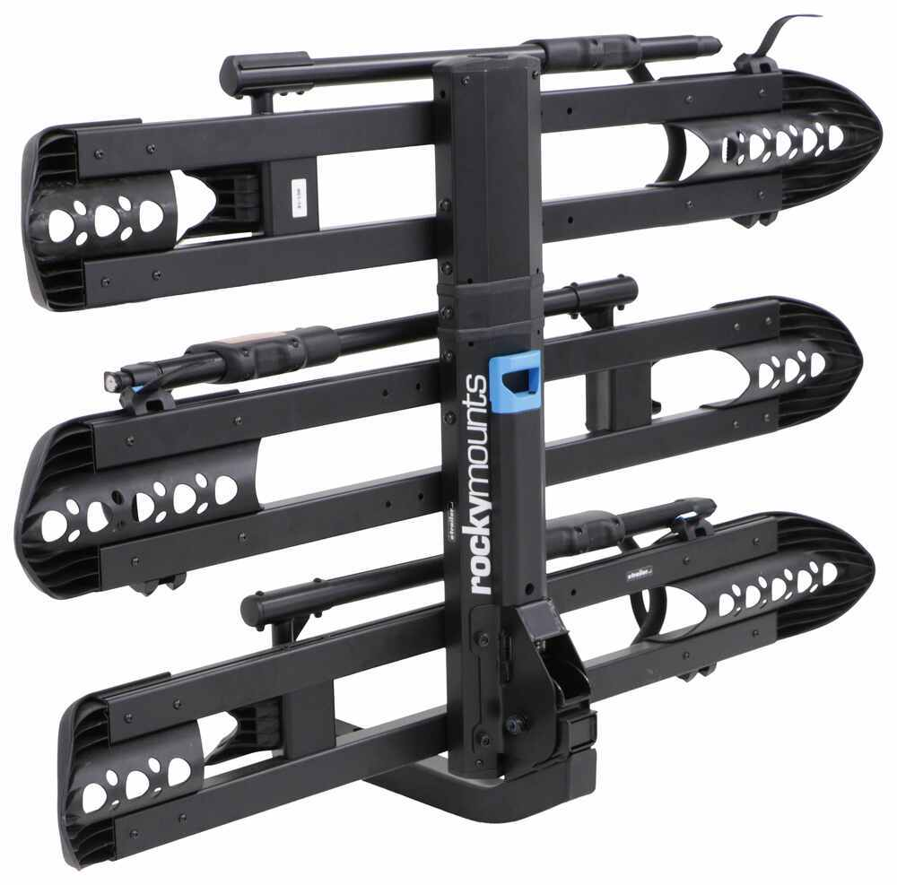 RockyMounts SplitRail LS 3 Bike Platform Rack