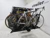 RockyMounts Tilt-Away Rack,Cargo Access w Bikes Loaded Hitch Bike Racks - RKY11404-4