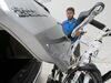 Hitch Bike Racks RKY11404-4 - Carbon Fiber Bikes,Electric Bikes,Heavy Bikes - RockyMounts on 2019 Dodge Grand Caravan