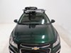 RockyMounts LiftOp Smalls Ski and Snowboard Carrier - Locking - 3 Fat Skis or 2 Boards 3 Pairs of Skis,2 Snowboards RKY1481 on 2015 Chevrolet Cruze