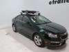 2015 chevrolet cruze ski and snowboard racks rockymounts roof rack 3 pairs of skis 2 snowboards liftop smalls carrier - locking fat or boards