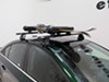 2015 chevrolet cruze ski and snowboard racks rockymounts clamp on - standard 3 pairs of skis 2 snowboards rky1481
