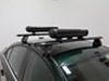 RockyMounts Roof Rack - RKY1481 on 2015 Chevrolet Cruze