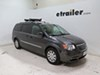 2016 chrysler town and country ski snowboard racks rockymounts roof rack 5 pairs of skis 4 snowboards liftop biggie carrier - fat or boards