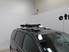 2016 chrysler town and country ski snowboard racks rockymounts clamp on - standard 5 pairs of skis 4 snowboards rky1482