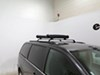 2016 chrysler town and country ski snowboard racks rockymounts 5 pairs of skis 4 snowboards rky1482