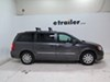 2016 chrysler town and country ski snowboard racks rockymounts roof rack liftop biggie carrier - 5 pairs of fat skis or 4 boards