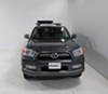 0  ski and snowboard racks rockymounts roof rack liftop biggie carrier - 5 pairs of fat skis or 4 boards
