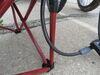0  bike locks rockymounts cable steelbraid - braided steel 12' long