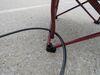0  bike locks rockymounts cable steelbraid - braided steel 25' long