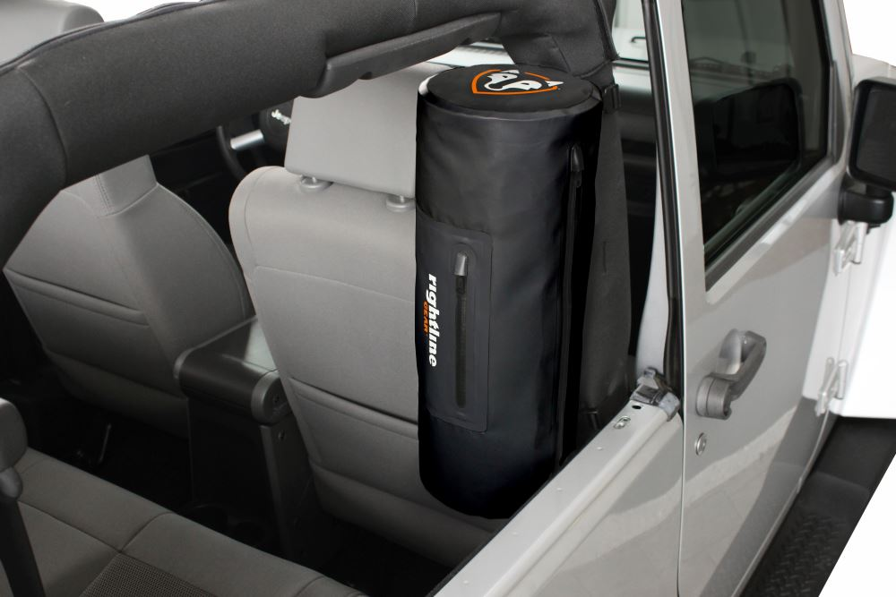 Vehicle Organizer RL100J70-B - Saddle Bags - Rightline Gear