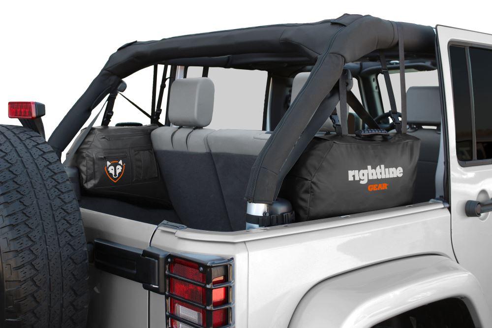 Rightline Gear Jeep Storage - RL100J75-B