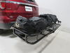 0  car roof bag rightline gear waterproof material extra small capacity 4x4 duffel - 4.2 cu ft 30 inch x 14-3/4 16-1/2