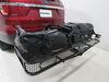 0  car roof bag rightline gear waterproof material rack mount basket naked 4x4 duffel - 4.2 cu ft 30 inch x 14-3/4 16-1/2