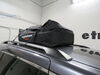 0  car roof bag rightline gear water resistant material large capacity range 2 rooftop cargo - 15 cu ft 40 inch x 36 18