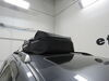 0  car roof bag rightline gear water resistant material medium length in use