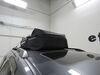 0  car roof bag rightline gear water resistant material medium length in use