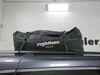 0  car roof bag rightline gear large capacity medium length rl100r20