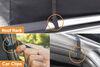 rightline gear car roof bag water resistant material long length manufacturer