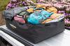 rightline gear car roof bag naked mount basket rack long length rl100r30