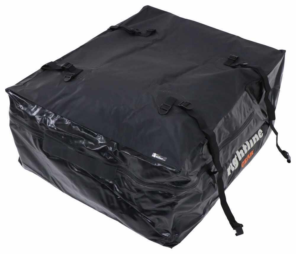 "Rightline Gear Sport Jr. Rooftop Cargo Bag - Waterproof - 10 cu ft - 36"" x 30"" x 16"" Small Capacity RL100S50"