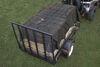 Cargo Nets RL100T60 - 96 Inch Wide - Rightline Gear