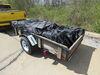 RL100T60 - 120 Inch Long Rightline Gear Cargo Nets