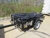Cargo Nets RL100T60 - Black - Rightline Gear