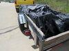 """Rightline Gear Truck Bed Cargo Net w/ Integrated Tarp - Weatherproof - 121-1/2"""" x 106-1/2"""" 120 Inch Long RL100T60"""