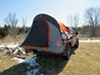 0  truck bed tents rightline gear 6-1/2 foot standard on a vehicle