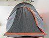 0  truck bed tents rightline gear 6-1/2 foot standard tent - waterproof sleeps 2 for 6.5' beds