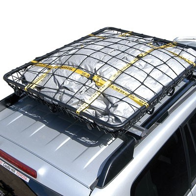 Cargo Nets RLN2-RTD4 - 40 Inch Long - Rhino Rack